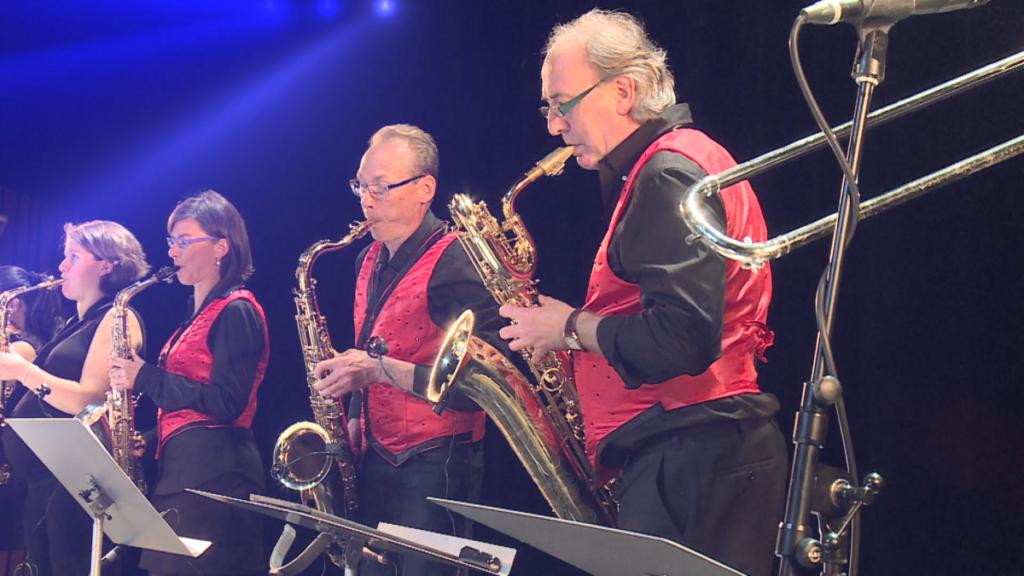 Jos Loffens Band 2018-05-21 - 01