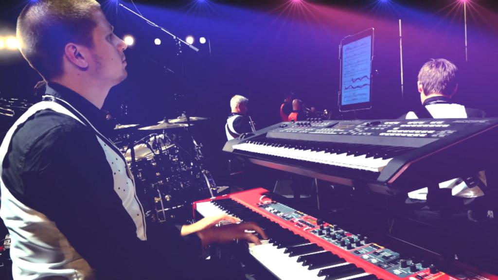 Jos Loffens Band 2018-05-21 - 08