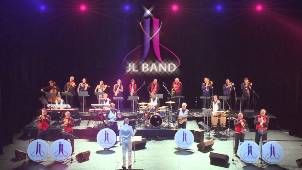 Jos Loffens Band 2018-05-21 - 09